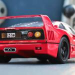 Ferrari F40 LW Kyosho (2)