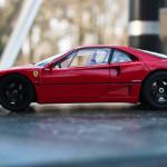 Ferrari F40 LW Kyosho (25)