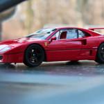 Ferrari F40 LW Kyosho (26)