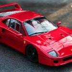 Ferrari F40 LW Kyosho (27)