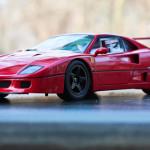 Ferrari F40 LW Kyosho (28)