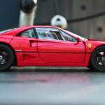 Ferrari F40 LW Kyosho (3)