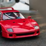 Ferrari F40 LW Kyosho (31)
