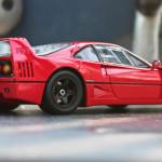 Ferrari F40 LW Kyosho (34)