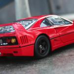 Ferrari F40 LW Kyosho (35)
