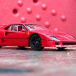 Ferrari F40 LW Kyosho (38)