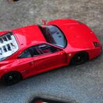 Ferrari F40 LW Kyosho (40)