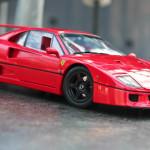 Ferrari F40 LW Kyosho (41)