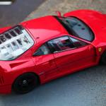 Ferrari F40 LW Kyosho (7)