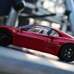 Ferrari F40 LW Kyosho (13)
