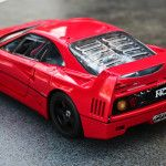 Ferrari F40 LW Kyosho (20)