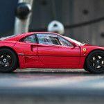 Ferrari F40 LW Kyosho (22)