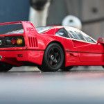 Ferrari F40 LW Kyosho (23)
