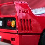 Ferrari F40 LW Kyosho (29)