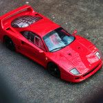 Ferrari F40 LW Kyosho (4)