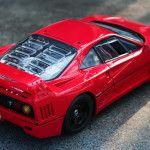 Ferrari F40 LW Kyosho (42)