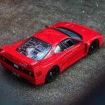 Ferrari F40 LW Kyosho (5)