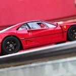 Ferrari F40 LW Kyosho (8)