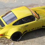 Porsche 911 (1000) RWB Year 1973 GTS