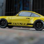 Porsche 911 (1002) RWB Year 1973 GTS