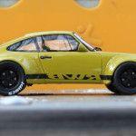 Porsche 911 (1004) RWB Year 1973 GTS