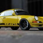 Porsche 911 (1005) RWB Year 1973 GTS