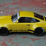 Porsche 911 (1006) RWB Year 1973 GTS