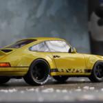 Porsche 911 (1007) RWB Year 1973 GTS