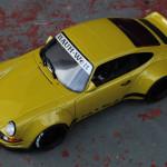 Porsche 911 (1010) RWB Year 1973 GTS