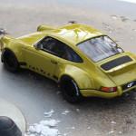 Porsche 911 (1011) RWB Year 1973 GTS