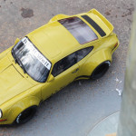 Porsche 911 (1012) RWB Year 1973 GTS