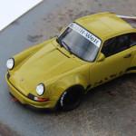 Porsche 911 (1017) RWB Year 1973 GTS