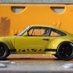Porsche 911 (1018) RWB Year 1973 GTS