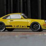 Porsche 911 (1021) RWB Year 1973 GTS