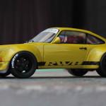 Porsche 911 (933) RWB Year 1973 GTS
