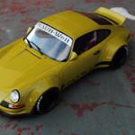 Porsche 911 (934) RWB Year 1973 GTS