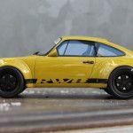 Porsche 911 (948) RWB Year 1973 GTS