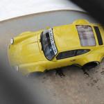 Porsche 911 (949) RWB Year 1973 GTS