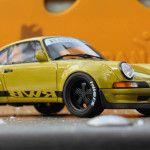 Porsche 911 (957) RWB Year 1973 GTS