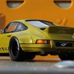 Porsche 911 (962) RWB Year 1973 GTS