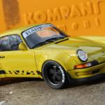 Porsche 911 (963) RWB Year 1973 GTS