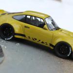 Porsche 911 (966) RWB Year 1973 GTS