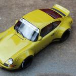 Porsche 911 (969) RWB Year 1973 GTS