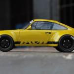 Porsche 911 (971) RWB Year 1973 GTS