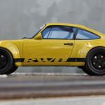 Porsche 911 (972) RWB Year 1973 GTS