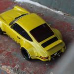 Porsche 911 (974) RWB Year 1973 GTS