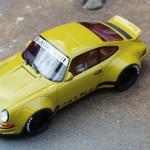 Porsche 911 (977) RWB Year 1973 GTS