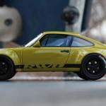 Porsche 911 (978) RWB Year 1973 GTS