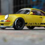 Porsche 911 (985) RWB Year 1973 GTS
