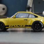 Porsche 911 (987) RWB Year 1973 GTS